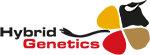 Hybrid Genetics Logo